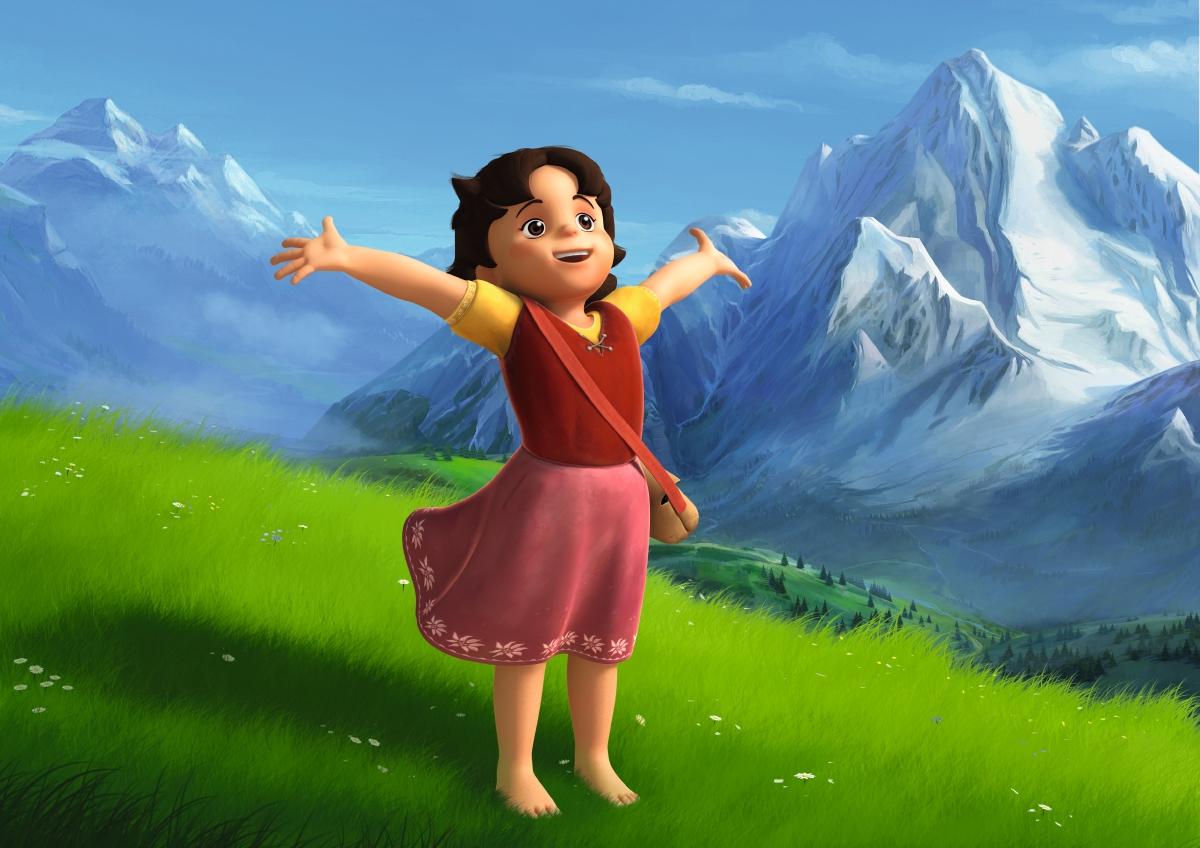 I cartoni animati che vedremo da bum bum a nefertina: dalla seconda