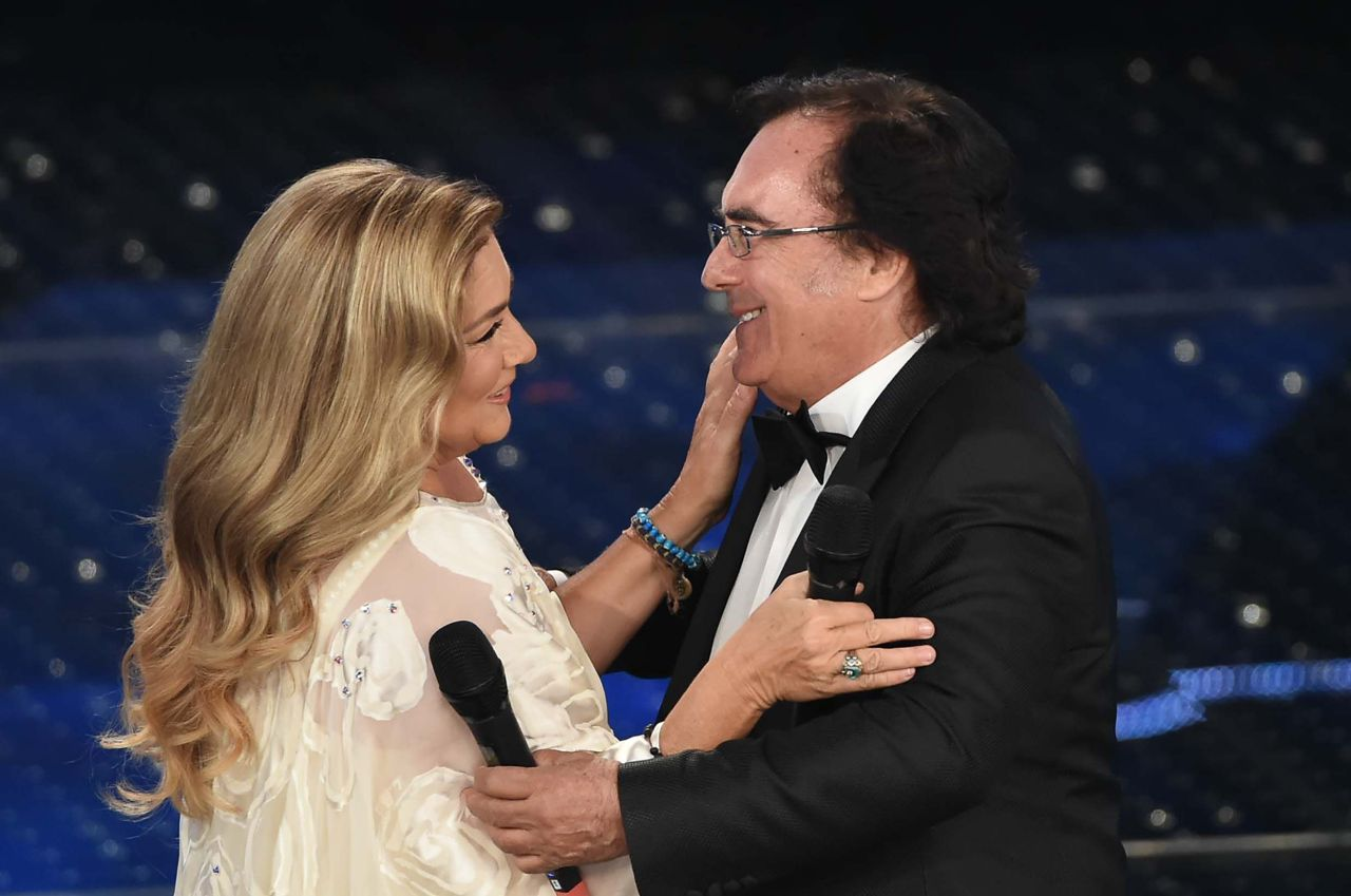 Signore e signori al bano e romina power il concerto for Al bano e romina power
