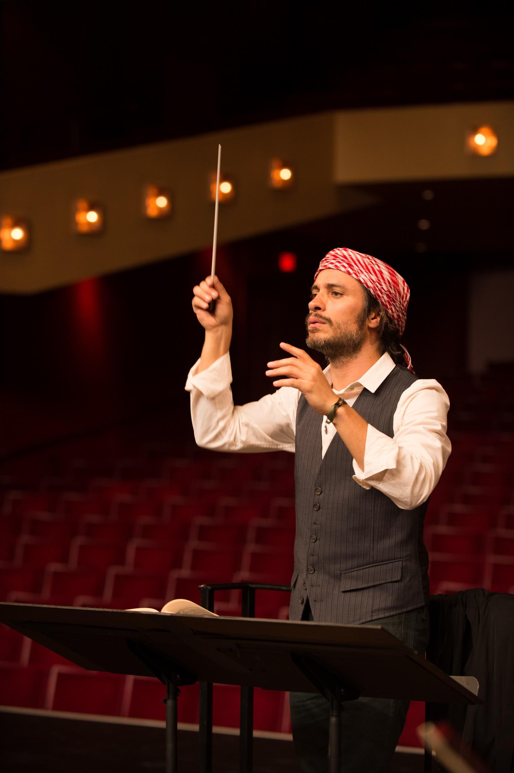 Mozart in the jungle sesso droga e musica classica for Musica classica