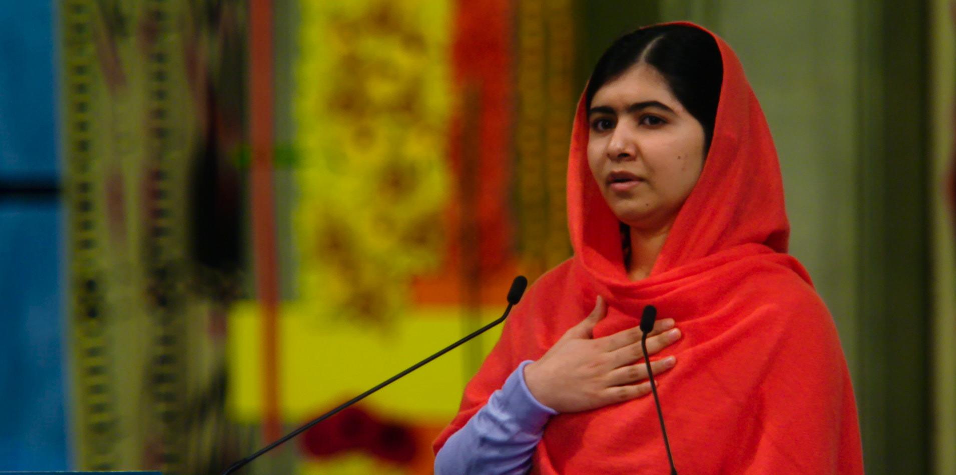 Malala Ihr Recht Auf Bildung Stream