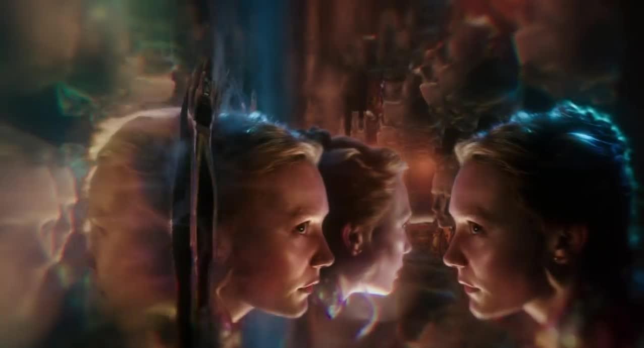Alice attraverso lo specchio il ritorno a sottomondo per - Alice attraverso lo specchio kickass ...