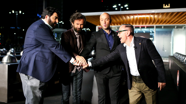 Masterchef Italia 6, buona la prima: chi sono i concorrenti
