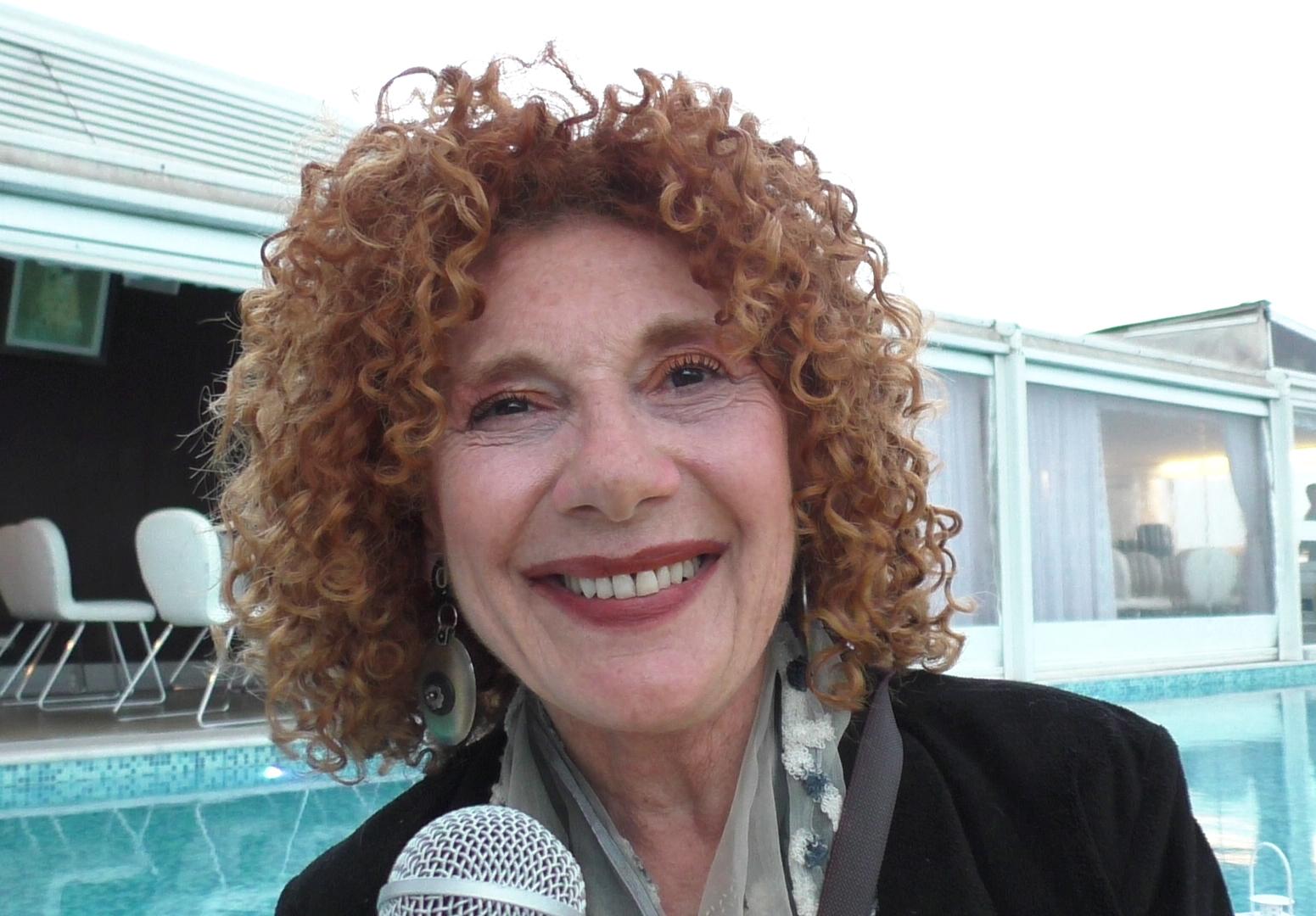 Forum on this topic: Zahra Newman, cinzia-leone/