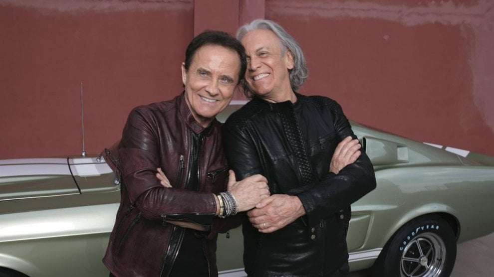 Sanremo 2018, i big in gara: Facchinetti-Fogli e Roy Paci | Diretta