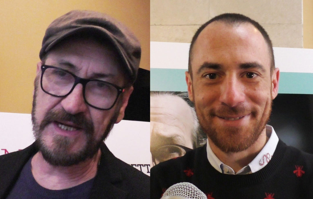 Io sono Tempesta: video intervista con Daniele Luchetti