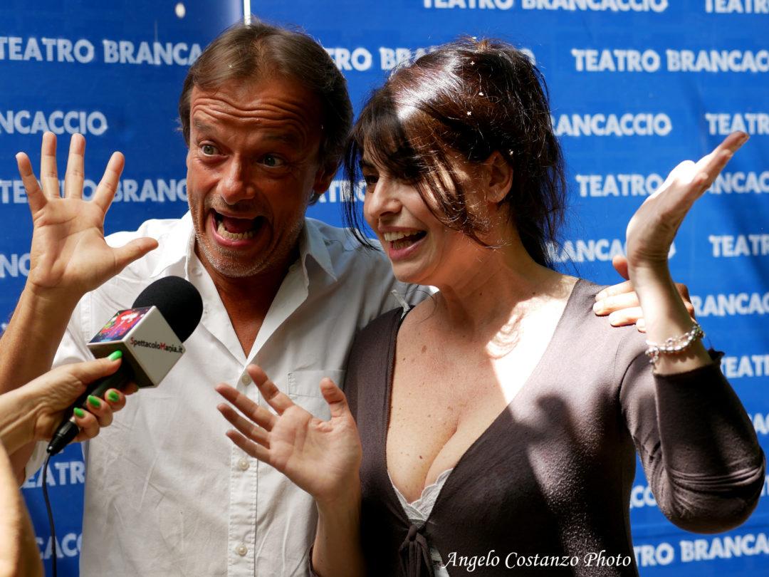 Francesca Nunzi Nude Photos 93
