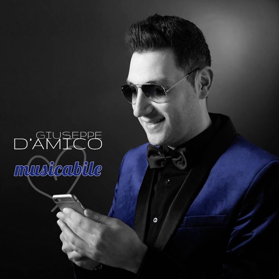 Alberto D Amico musicabile: l'invito in musica di giuseppe d'amico all